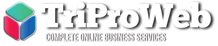 Online Business Marketing Services - TriProWeb